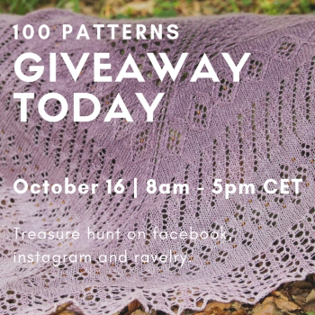 100patternsgiveawayTODAY Fotor